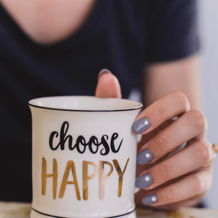 Choose Happy - 2019 - new year, new coffee supplier