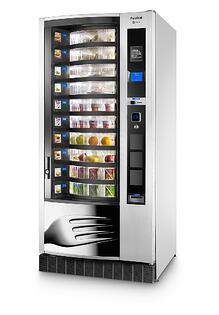 Vending machine for your office
