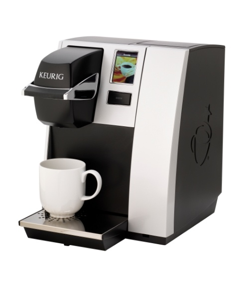 Keurig K150 K-Cup pod coffee machine for the office