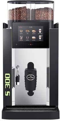 Rex Royal S300 coffee machine