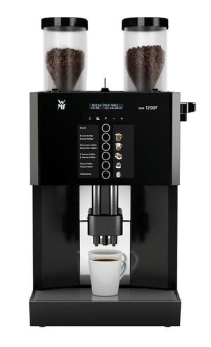WMF 1200 Tasse Office Coffee Machine