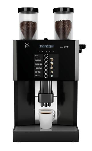 Filter coffee machine for your office