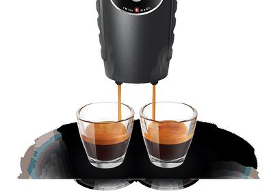 RexRoyal - The King of Bean to Cup Coffee Machines?