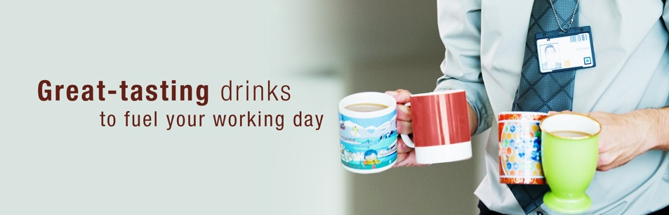 10 qualities to look for in an office drinks supplier