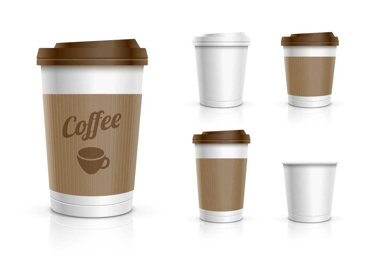 Disposable cups cause a stir across the UK