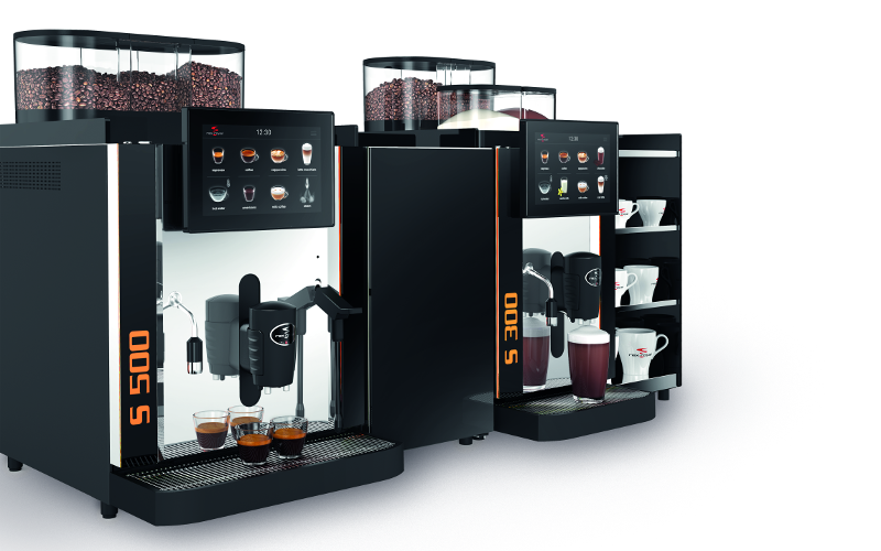 Bean to Cup Coffee Machines: The Office Coffee Solution