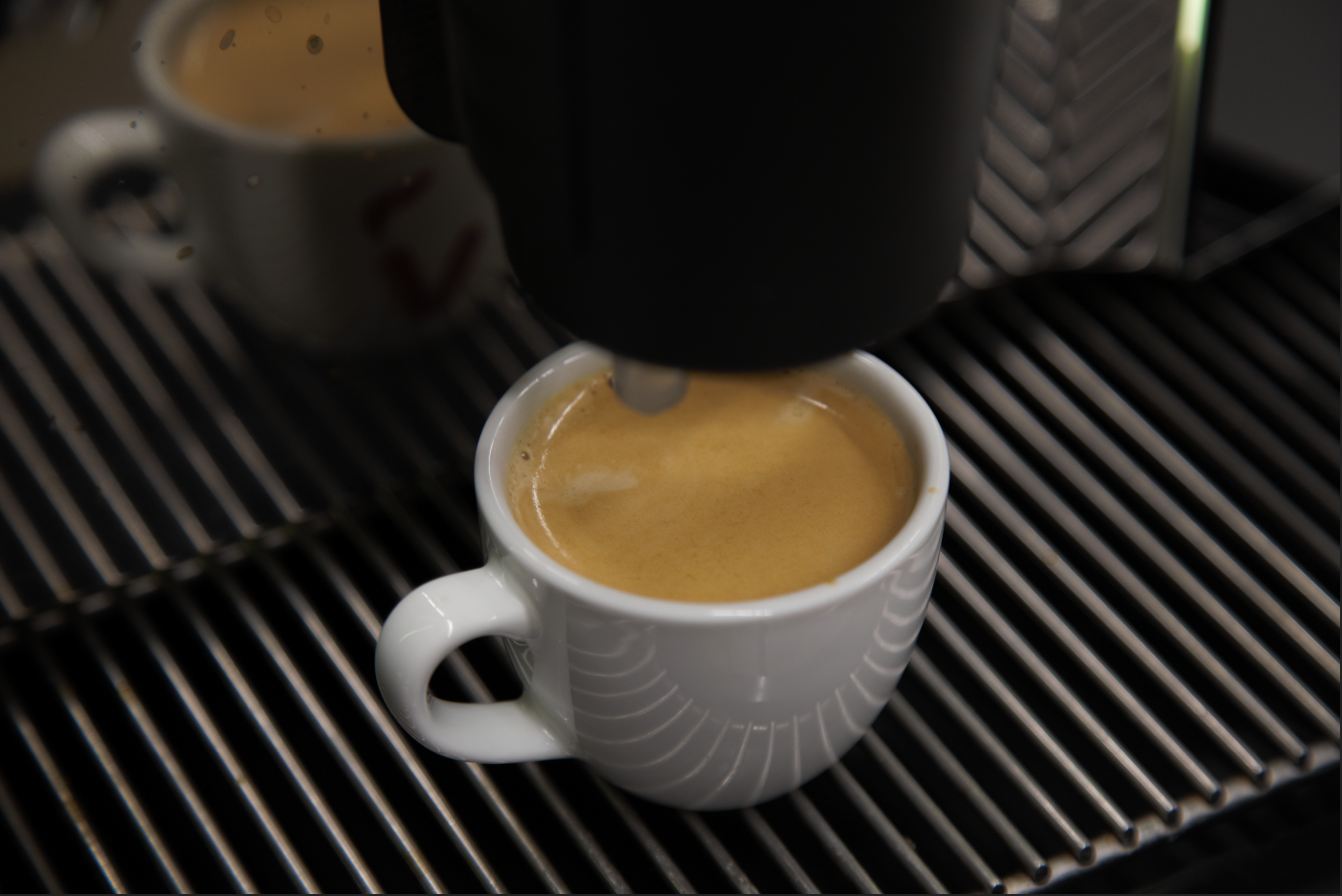 Three pointers for picking the perfect office coffee
